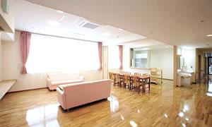 障害福祉サービス事業所(共同生活援助)長久の家(11ホーム)のイメージ