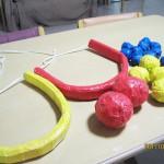 ゲーム道具