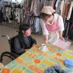 お買い物デー(5)