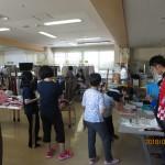 お買い物デー(2)