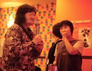 太田さん・早都美さん