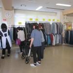 買い物衣1