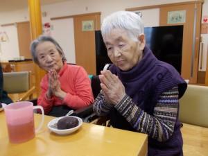 GH通所「お祝いのお菓子を作ってま~す」 (8)